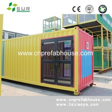 Steel Prefab shipping living container homes houses,shipping containers home design,prefab shipping container homes for sale