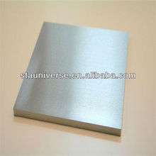 STA top quality with best price tungsten plate /sheet