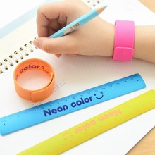 Wholesale funny design slap bandcustom silicone slap bracelet