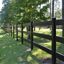 Cheap white pvc vinyl picket fence/White Vinyl Privacy Fence Panels/ plastic pvc garden fences