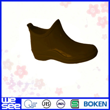 Best Seller pvc transparent horse riding bootsWS-0237
