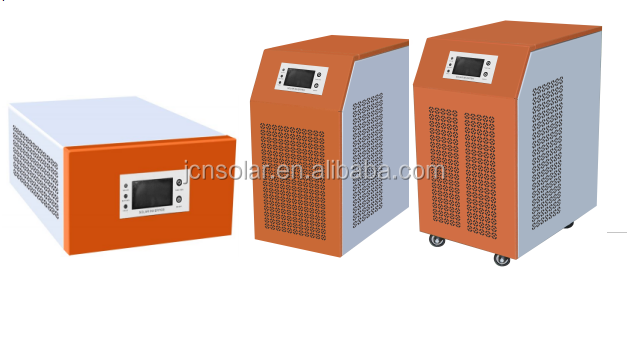 5000w solar inverter with built-in charge controller