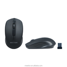 the most wireless office mouse hot exporting office mouse concise and elegant office mouse