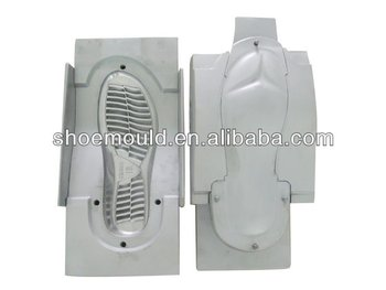 2013 new fashion slipper mould for making ladies gents sandles, shoes