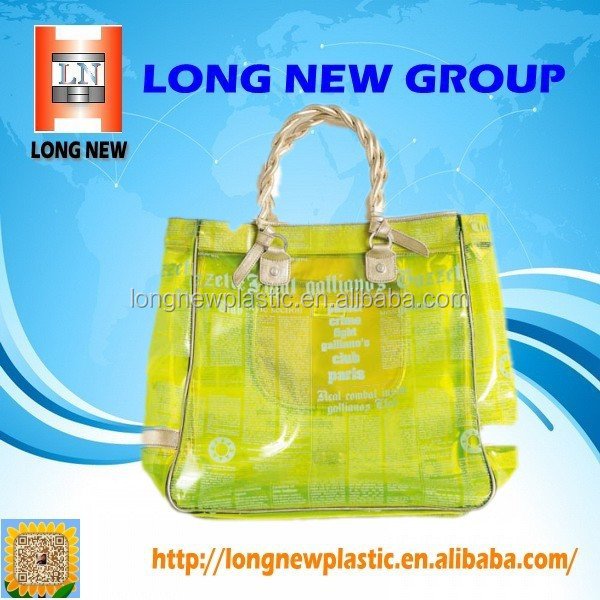 china suppliers Top quality custom printed tote bag
