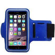 Sport Running Armband Arm band Strap Case Cover for iphone 6