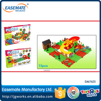 Electric Train Kids Educational Toys