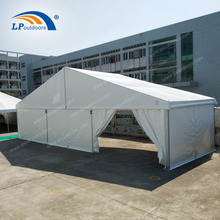 500 guests Outdoors High quality aluminum frame party event tent for sale