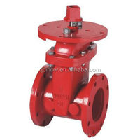 nrs fire fighing valve fire hydrant valve