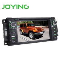 Car stereo system for jeep grand cherokee car radio with dvd gps navigation