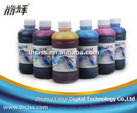 Zhuhai Lifei hot sale 250ml 6 color Ink for Canon for Latin America