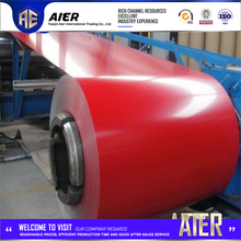 New design printed ppgl colour coated steel coil with fast delivery for wholesales