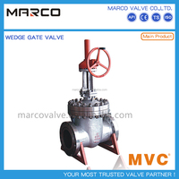 Hot sale BB/PSB OS&Y casted or forged stainless steel ss cf8 cf8m f304 f316 gate valve with prices