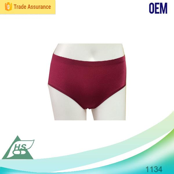 Guangdong underear factory lovely panties for men com for girls