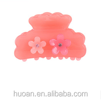 Latest fashion Popular korean style hair accessories for kids best selling hair clamp