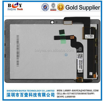 For Kindle Fire HDX 7 Lcd with Digitizer Assembly