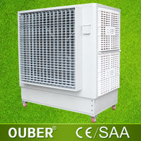 Noiseless air cooler portable cooler,evaporative swamp cooler, type of air coolers india with wheels
