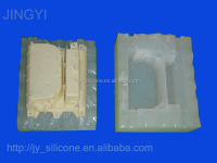 Price of addition cure molding silicone RTV-2 silicone material