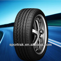 Sportrak tyre brand Cheap chinese tyres colour car tyre
