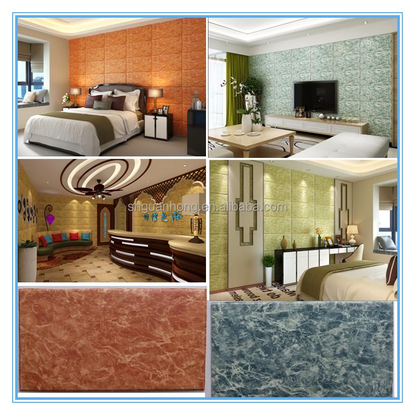 3d brique texture culture mur autocollant pe mousse. Black Bedroom Furniture Sets. Home Design Ideas
