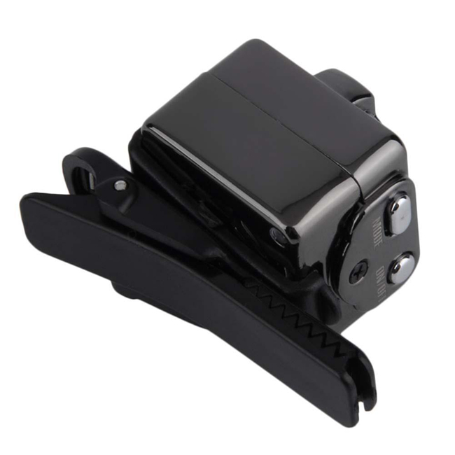 Night Vision HD Very Very Small Hidden Camera With AV Output, Size: 22*22*16MM
