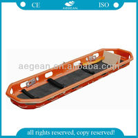 AG-7B CE approved high quality Football scoop stretcher