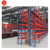 Popular Chinese Steel Selective Diamond Hole Enchancing Beam Warehouse Pallet Rack