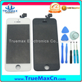 High Quality LCD Screen for iPhone 5G, Industry Price LCD Assembly for iPhone 5