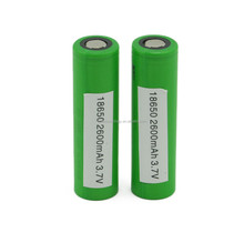 New coming ! Original 18650 VTC5 2600mAh 3.7V li-ion rechargeable battery 18650 2600mAh VTC5 li-ion battery use for big mod