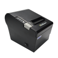 Best printer RP80G with thermal paper 80mm width, auto cutter