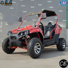 300cc UTV and dune buggy 4x4 with CE