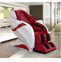 2015 Latest Zero Gravity full boday massage chair with Heating Music foot roller vending massage chair 3d