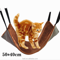 Wholesale Cat Bed Animal Hammock Bed Pet Cat Cradle Cat Hammock