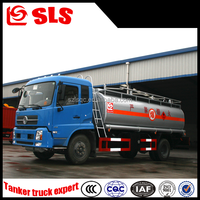 Full tank petrol truck, gas tanks for trucks, tanker truck pictures