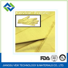 High quality flame Retardant kevlar sheets aramid cloth