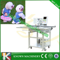 used single head embroidery machine/ computer embroidery machine