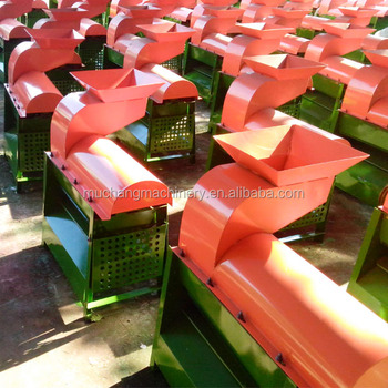 Factory supply high efficiency corn sheller machine