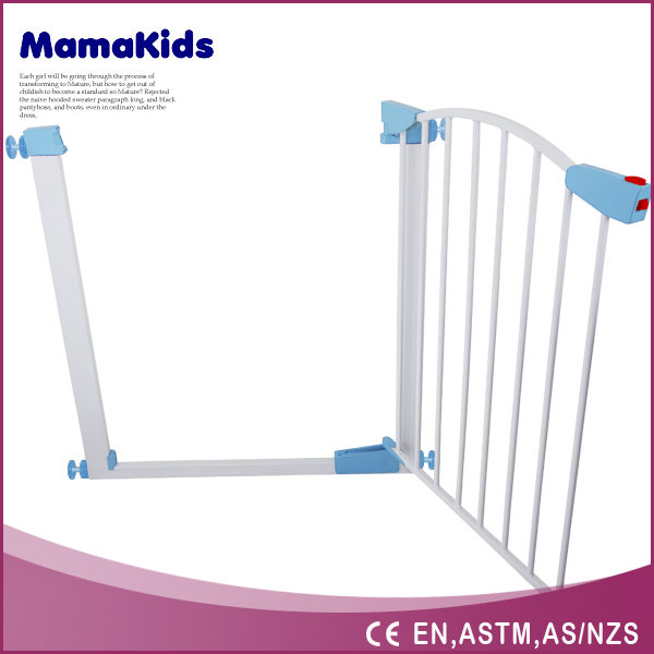 Metal Baby Safety Gate Stair Gate