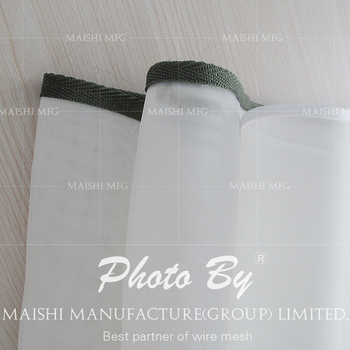 Screen mesh for Filteration Flour Milling
