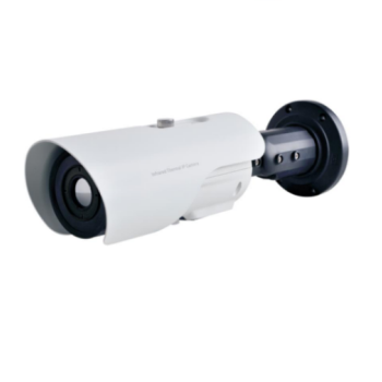 ULIRVISION IP Thermal Security Cameras TC400