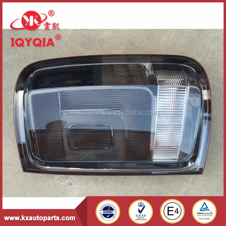 New Technology car auto lamp tail lamp for VW AMAROK 2010-