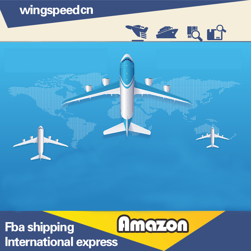 Air sea cargo freight door to door shipping service from China to Amazon warehouse(skype---live:olivia_4691)
