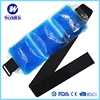Reusable Gel Beads Hot Cold Pack With Belt For Waist