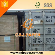 High Quality 610*810mm 3-ply Carbonless Copy Paper