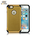 Best selling guangzhou nxcase cases for iphone 7 tpu case luxury gold
