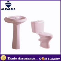 2016 High quality Twyford wc portable toilet
