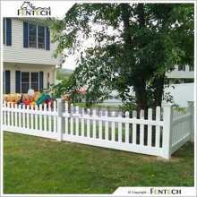 Customzied high quality vinyl/pvc/plastic hedge fence