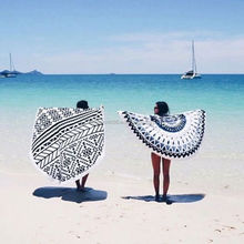 Blank Beach Towels, Life is Good Beach Towels