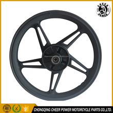MOTORCYCLE REAR ALLOY WHEEL ASSY ARO Post.Magnesio 1.85*18 for SUKIDA STIFF150