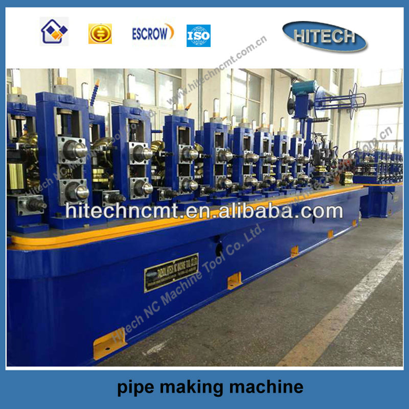 ZG76 tube mill or argon arc pipe welding machine